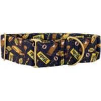 Greyhound Collar: MB209-1.5