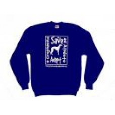 Save An Athlete Sweatshirt